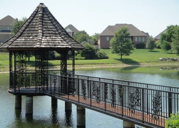 Savannah Lakes Clarksville, Sango area homes for sale