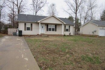Foreclosed homes in Clarksville TN | HUD Homes Clarksville TN