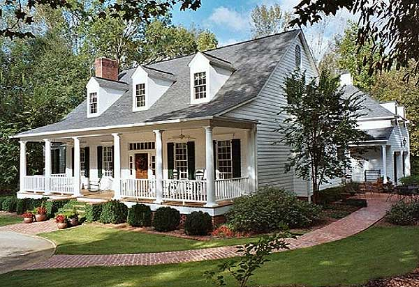 elegant southern home designs