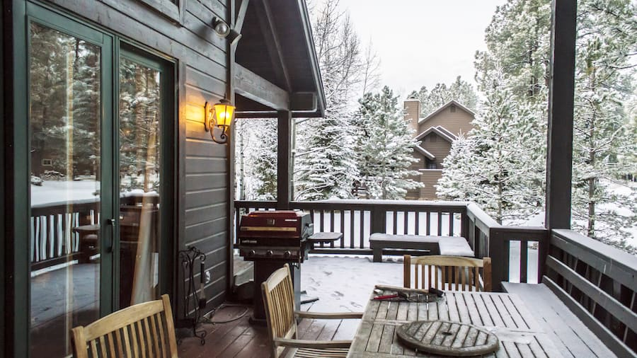 benefits of selling your home in the winter