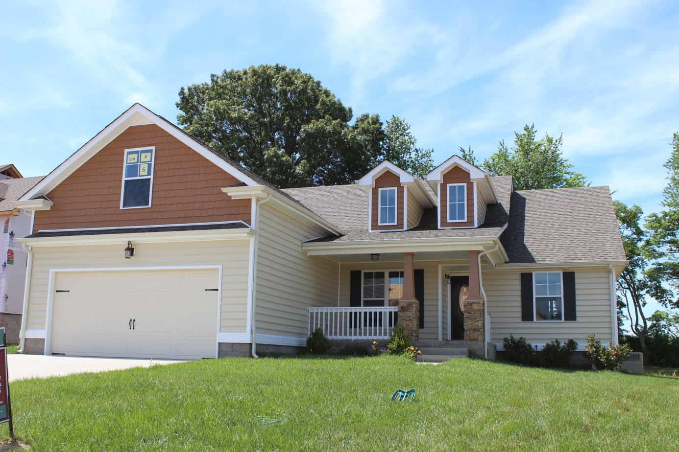 Clarksville neighborhoods and subdivisions, homes for sale in Clarksville TN