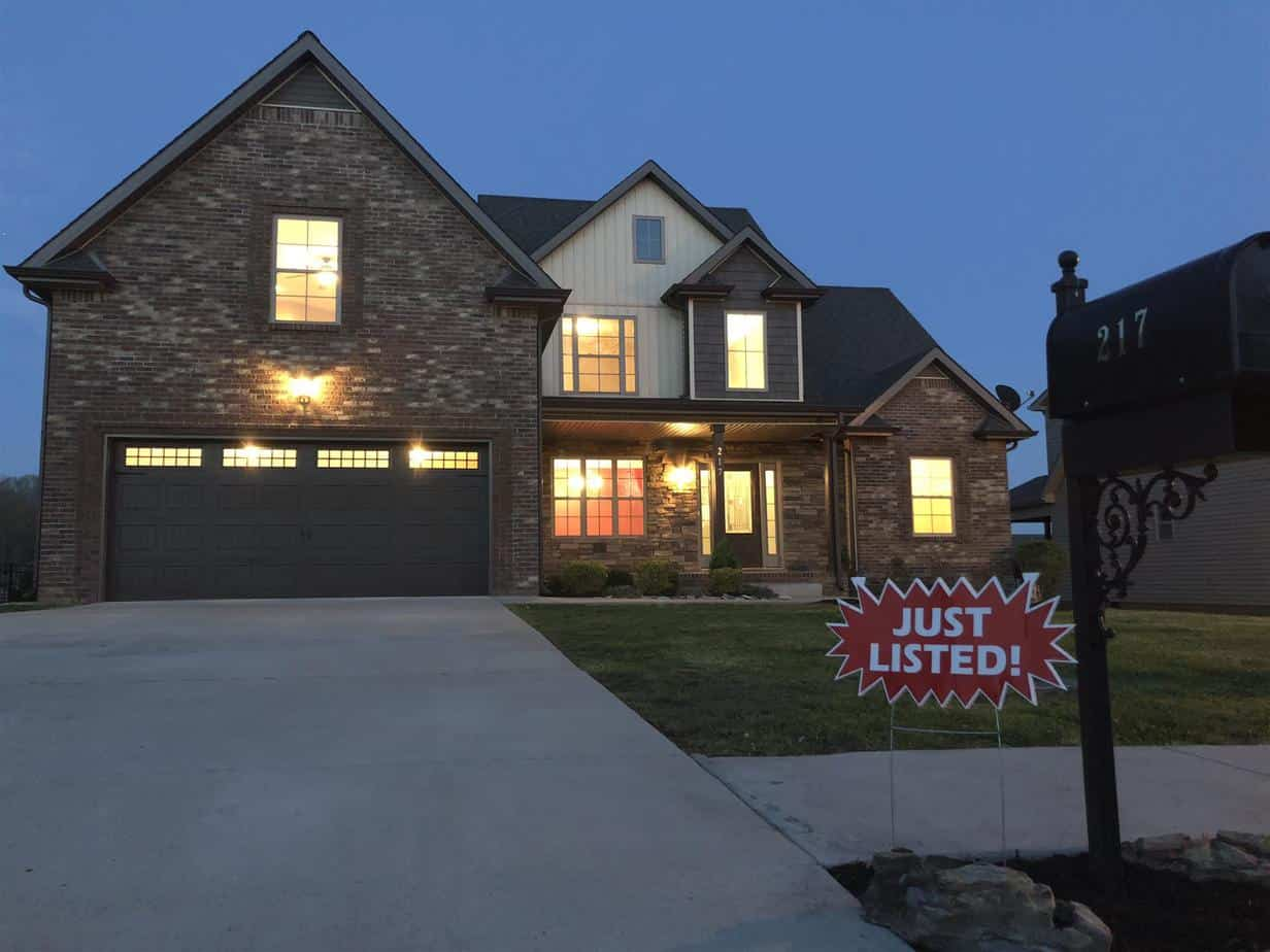 Home Buyers and Sellers Clarksville TN