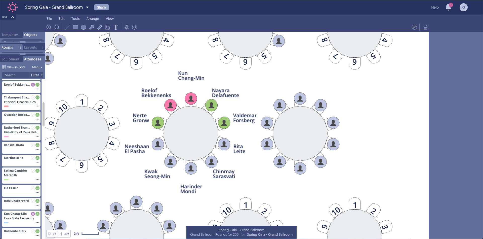 catering diagram programs wiring diagram  seating chart maker free, flexible \& fast! social tables catering diagram programs