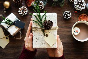 Idées cadeaux de Noël faits ici pour vos proches