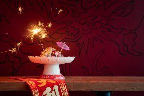 Actu gourmandes : Achat qui redonne et Golden Dragon