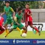 Perssu Sumenep versus Blitar United FC, Sabtu (29/12/2018)
