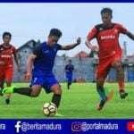 Madura United Kontrak Eks Pemain Madura FC