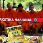 BNN ungkap 3 kasus narkotika yang dikendalikan narapidana