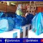 Distribusi Logistik ke Kepulauan Sumenep Terancam Molor
