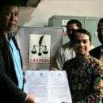 Indonesia,Timor Leste kerja sama advokasi kebebasan pers