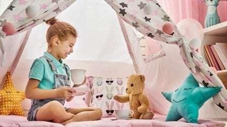 Kenali Manfaat Main Imajinasi Bagi Perkembangan Anak