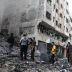 PBB peringatkan konsekuensi bencana di Gaza