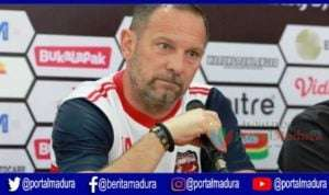Madura United Vs Persija, Dejan Antonic: Besok Game Besar