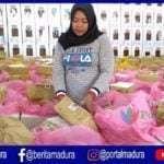 Pekan Depan, Logistik Pemilu 2019 Didistribusikan ke Pulau Masalembu Sumenep