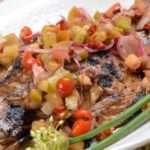 Resep Ikan Bakar Colo Dabu-dabu yang Gurih dan Lezat
