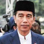 Di depan kepala lembaga negara, Jokowi nyatakan serius ingin pindahkan ibu kota