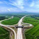 Jokowi Arus mudik Lebaran akan lancar dengan konektivitas tol di Jawa-Sumatera