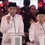 Jokowi Hargai Langkah Prabowo -Sandiaga Gugat Hasil Pemilu ke MK