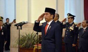 Jokowi balas ucapan selamat dari pemimpin dunia