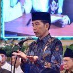 Jokowi sebut Provinsi Kalimantan tengah paling siap jadi ibu kota