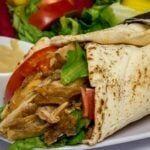 Menu Buka Puasa: Resep Beef Shawarma Wrap Super Lezat