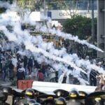 Polisi autopsi enam jenazah korban demonstrasi Aksi 22 Mei