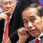 Presiden minta para menterinya selesaikan permasalahan ekonomi