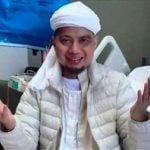 Ustadz Arifin Ilham meninggal dunia
