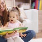 4 Cara Mudah Agar Si Kecil Suka Membaca