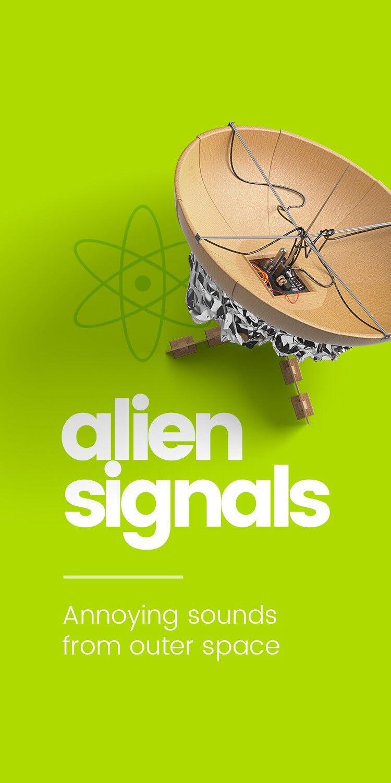 Alien Signals
