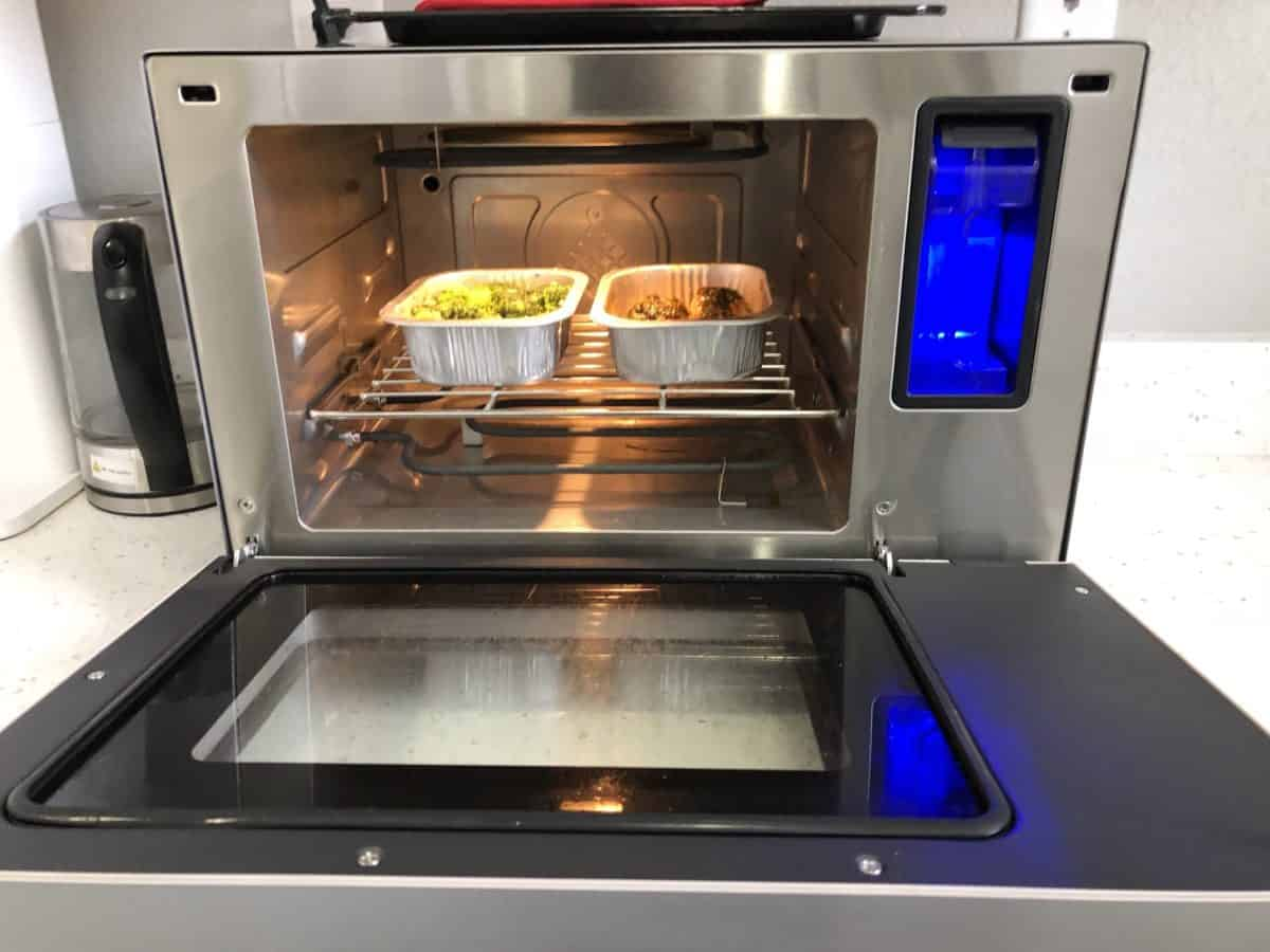 Tovala Oven Review