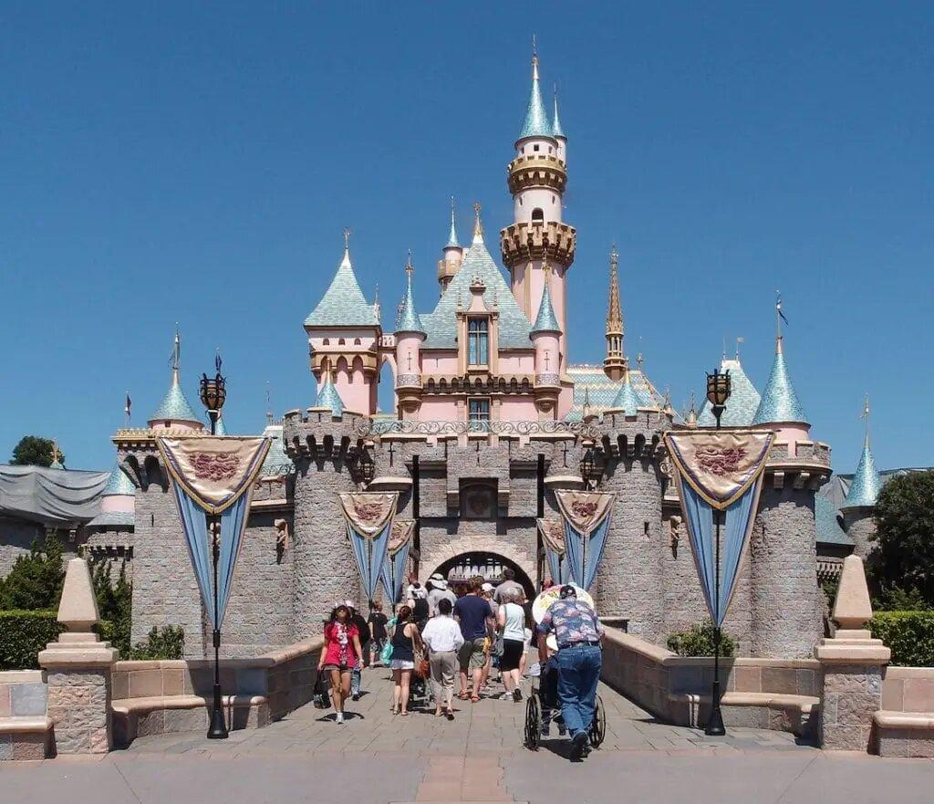 Disneyland with a Toddler Toddler-Disneyland-1024x881