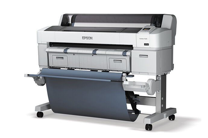 Epson SureColor T-Series Plotter