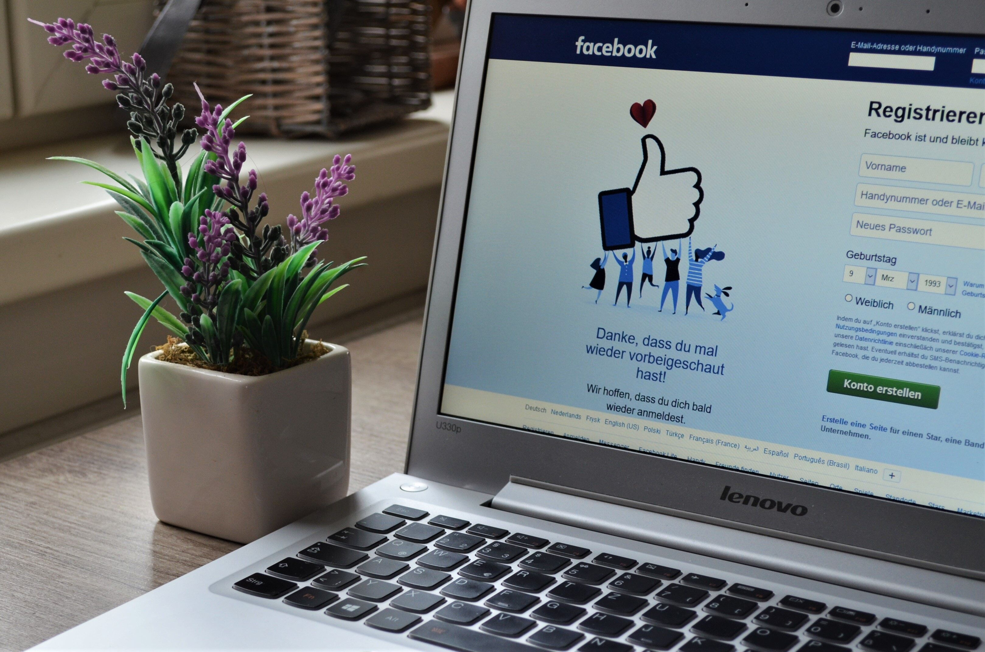 45 Tips Simple Untuk Tingkatkan Like FB Page