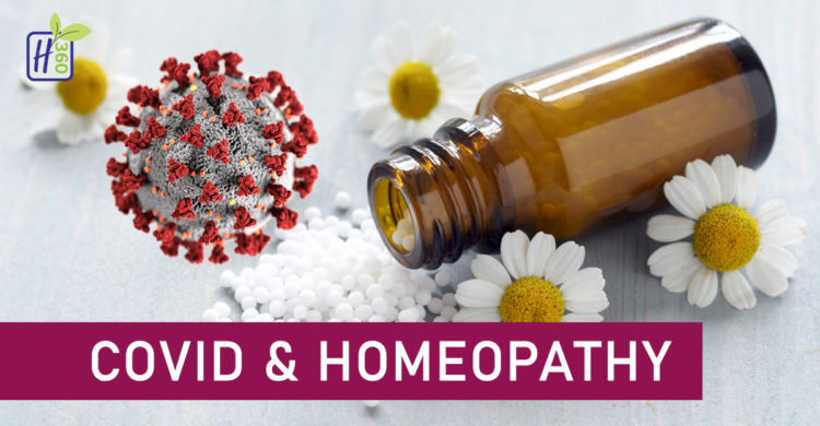 Dr S. K. Mishra As Panel Expert On Discussion Over COVID 19 Pandemic And Scope Of Homoeopathy