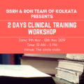 2 Days Clinical Training Workshop
