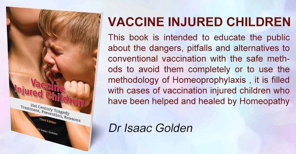 Vaccine Injured Children
