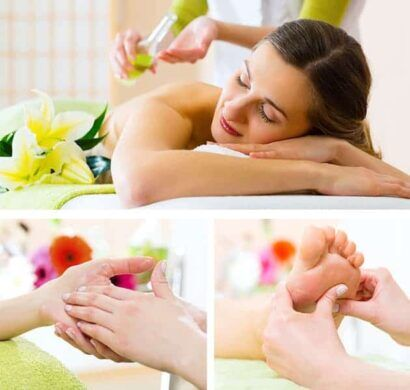 Alternative And Complementary Therapies – Dr. B. S. Suvarna