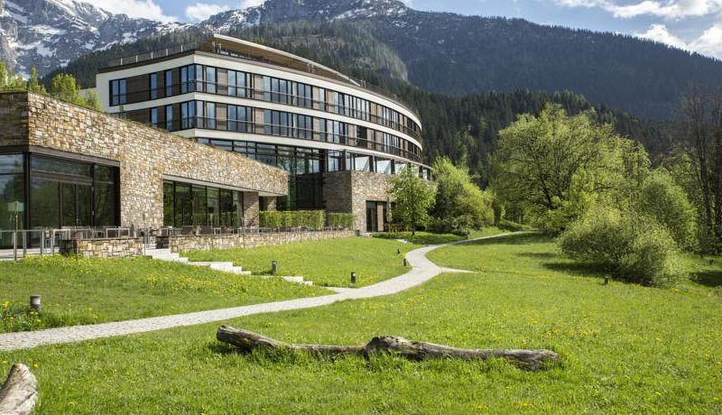 Kempinski Hotel Berchtesgaden *****