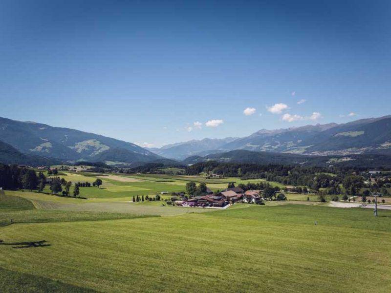 Plan de Corones (Kronplatz): Where Austria meets Italy