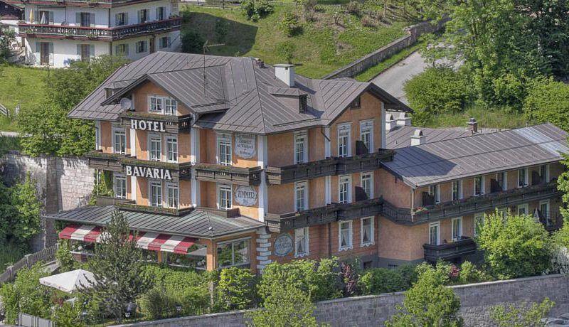 Hotel Bavaria Superior ***S