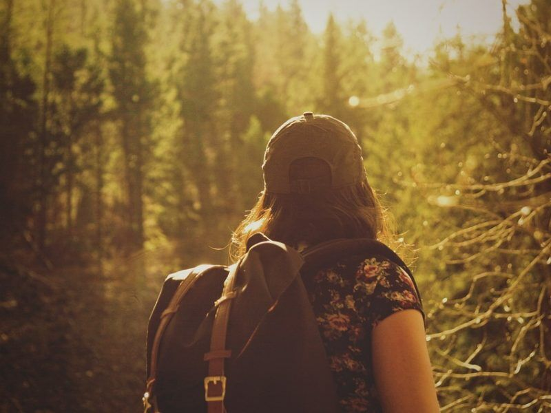 What to know before travelling solo for the very first time