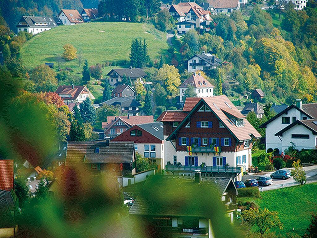 Hotel-Restaurant Bergfriedel
