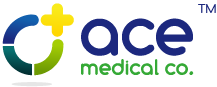 Ace Medical Co Logo