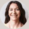 Caitlin Magbee - account director