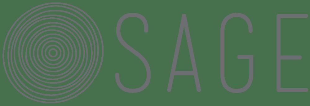 Sage Spa logo