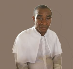 Christ Witness Raphael Effiong