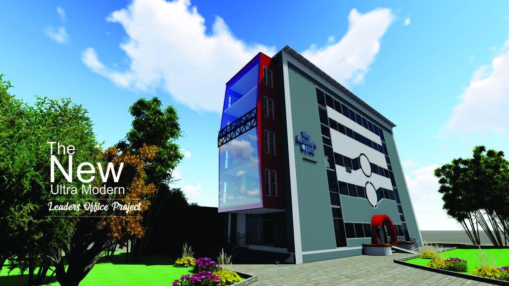 BCS New leader's Office