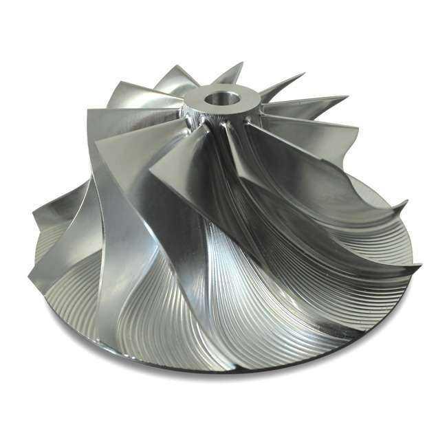 Крыльчатки турбин
