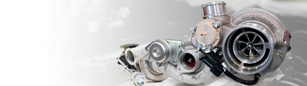 Ремонт автомобильных турбин. Гарантия до трех лет